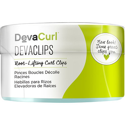 DevaClips Root-Lifting Curl Clips