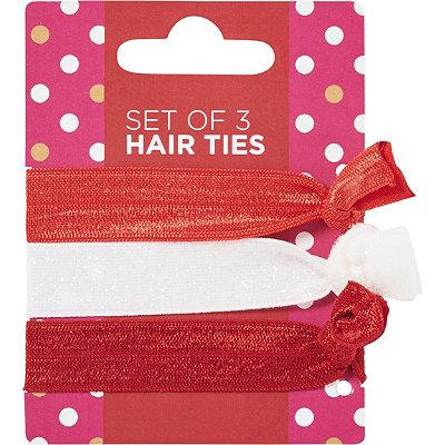 Upper CanadaElastic Hair Ties
