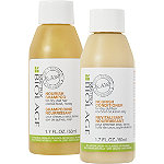 Biolage R.A.W. Rehab-To-Go%3A Well Nourished Travel Kit