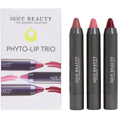 Juice BeautyPhyto-Lip Trio