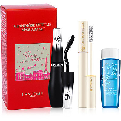 Lancôme Grandiose Extreme Mascara Set