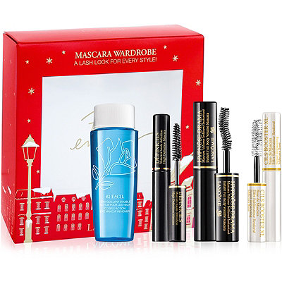 Lancôme Mascara Wardrobe - A Lash Look For Every Style