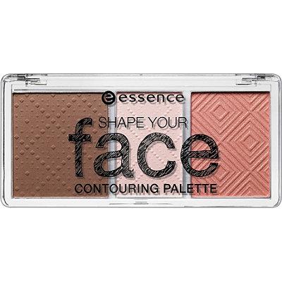 Shape Your Face Contouring Palette