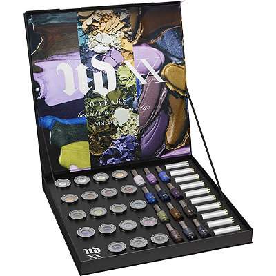 Urban Decay CosmeticsOnline Only UD XX%3A 20 Years of Beauty With an Edge Vintage Vault
