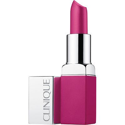 CliniquePop Matte Lip Colour %2B Primer