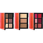 Light It Up%3A 3 Mini Palettes%3A Eyes%2C Contour%2C Lips
