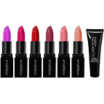 Light It Up%3A Lipstick %2B Mattifier Set