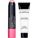FREE deluxe L.A. Lights and Photo Finish Primer w%2Fany %2435 Smashbox purchase