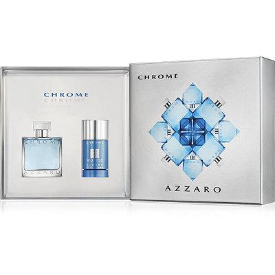 AzzaroChrome Go-Bright Set