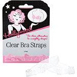 Clear Bra Straps