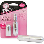 Fragrance Atomizer