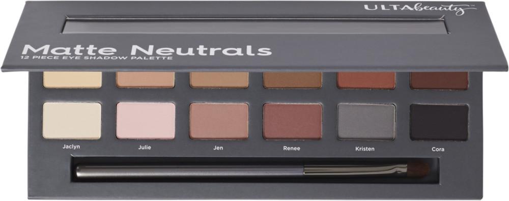 Matte Neutrals Eyeshadow Palette | Ulta Beauty