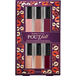 PoutFull 6 Pc Lip Gloss Collection