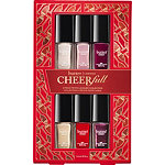CheerFull 6 Pc Petite Lacquer Collection