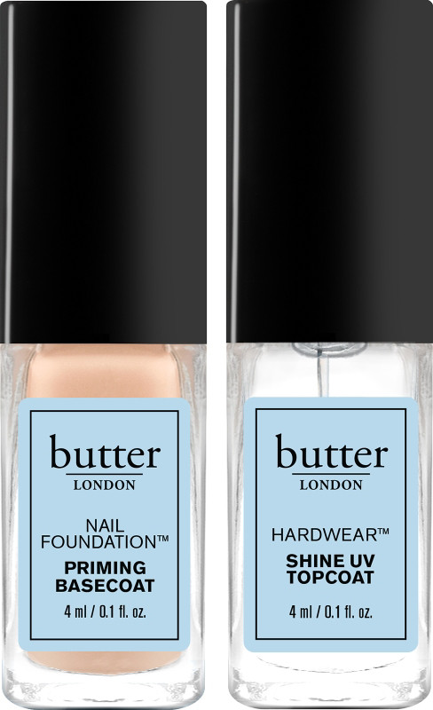 Dynamic Duo Mini Base and Top Coat | Ulta Beauty