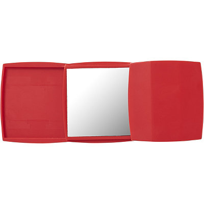 Sweet & ShimmerDouble Sided Slide Mirror