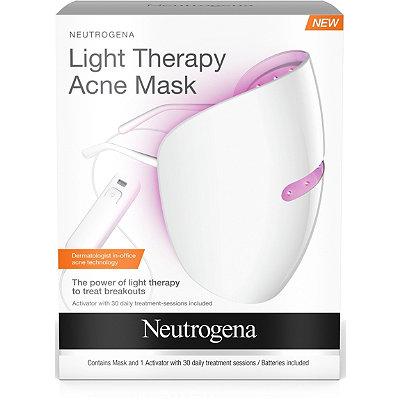 NeutrogenaLight Therapy Acne Mask