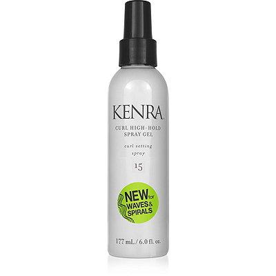 Kenra ProfessionalCurl High-Hold Spray Gel 15