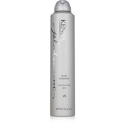 Kenra ProfessionalPlatinum HiDef Hairspray 16