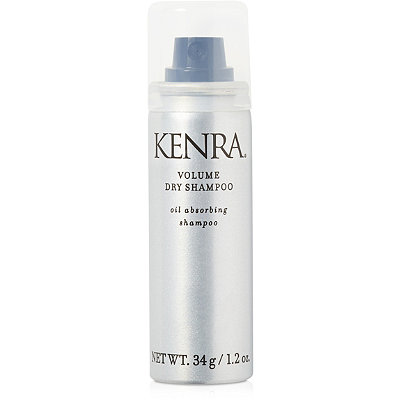 Kenra ProfessionalTravel Size Volume Dry Shampoo