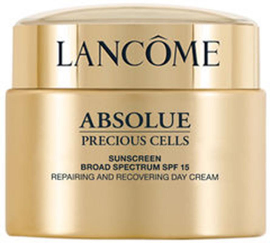 lancome day cream