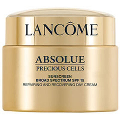 Absolue Precious Cells Day Cream Broad Spectrum SPF 15 Moisturizer