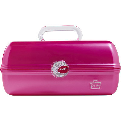 Caboodles Girl On The Go Cosmetics Case