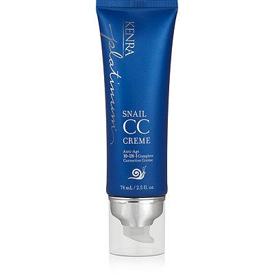 Kenra ProfessionalPlatinum Snail CC Cr%C3%A8me
