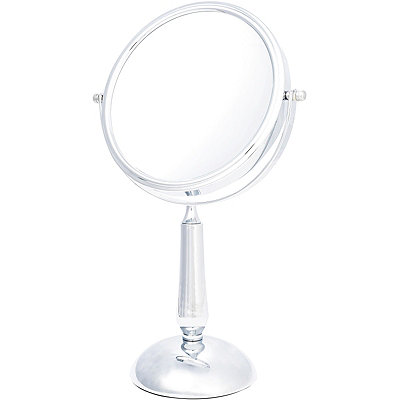 Upper CanadaDanielle Chrome 10X Mag Vanity Mirror