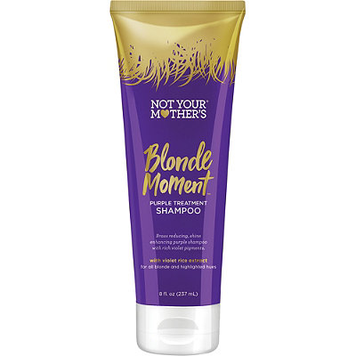 Not Your Mother'sBlonde Moment Treatment Shampoo