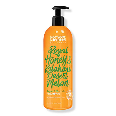 Naturals Royal Honey & Kalahari Desert Melon Repair & Protect Shampoo