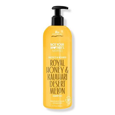 Not Your Mother'sNaturals Royal Honey %26 Kalahari Desert Melon Repair %26 Protect Shampoo
