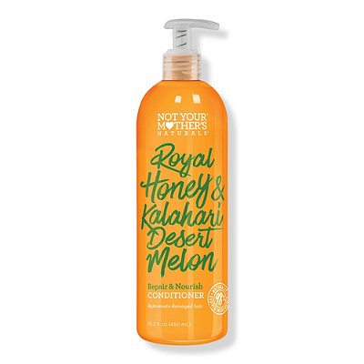 Naturals Royal Honey & Kalahari Desert Melon Repair & Protect Conditioner