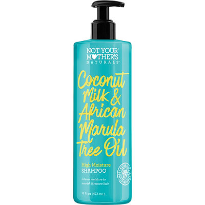 Not Your Mother'sNaturals Coconut Milk & African Marula Tree Oil High Moisture Shampoo