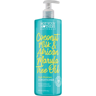 Not Your Mother'sNaturals Coconut Milk & African Marula Tree Oil High Moisture Conditioner