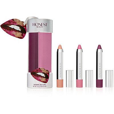 Honest BeautyNothing But Lips Kit
