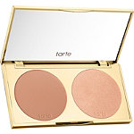 Online Only Double Duty Beauty Don%27t be Afraid to Dazzle Contour and Highlight Palette