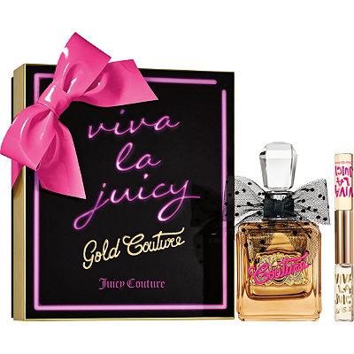 Juicy CoutureViva la Juicy Gold Couture Gift Set