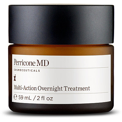 Multi-Action Overnight Treatment