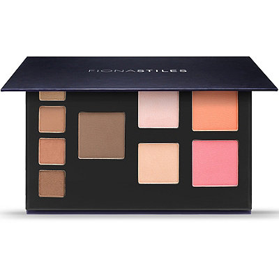 Fiona StilesEye %26 Face Contouring Palette