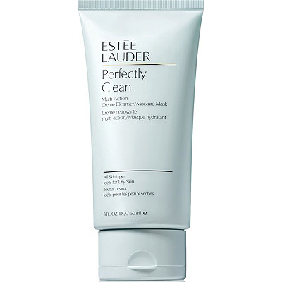 Estée Lauder Perfectly Clean Multi-Action Creme Cleanser%2FMoisture Mask