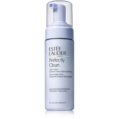 Estée Lauder Perfectly Clean Triple-Action Cleanser%2FToner%2FMakeup Remover