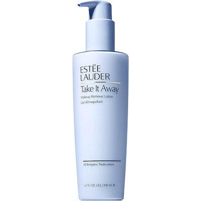 Estée LauderTake It Away Makeup Remover Lotion