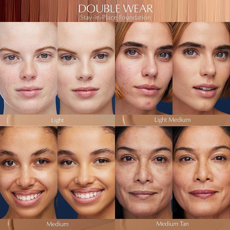 Double Wear Custom Coverage Correcting Duo by Estée Lauder #21