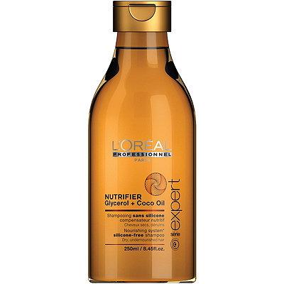 L'Oréal ProfessionnelSérie Expert Nutrifier Nourishing Shampoo