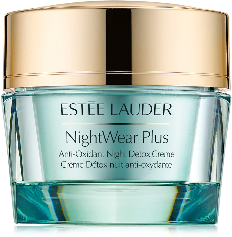 NightWear Plus Anti-Oxidant Night Detox Crème | Ulta Beauty