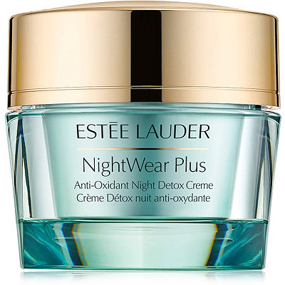 Estée Lauder NightWear Plus Anti-Oxidant Night Detox Cr%C3%A8me