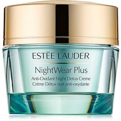 Online Only NightWear Plus Anti-Oxidant Night Detox Crème