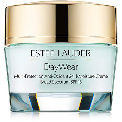 Estée Lauder Online Only DayWear Multi-Protection Anti-Oxidant 24H-Moisture Cr%C3%A8me Broad Spectrum SPF 15
