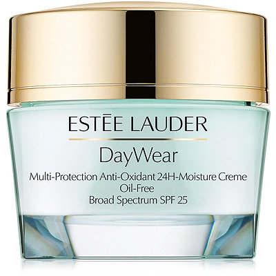 Estée Lauder Online Only DayWear Advanced Multi-Protection Anti-Oxidant Creme Oil-Free Broad Spectrum SPF 25
